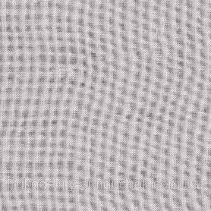 Ткань равномерного переплетения Zweigart Belfast 32 ct. 3609/7033 Turtledove/Delicate Beige (цвет горлицы)
