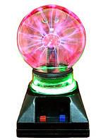 Плазменный шар Тесла (12 см)