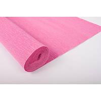 Креп-бумага Cartotecnica rossi Италия 550 (50 см х 2,5 м; 180 г)