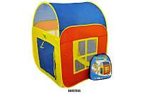 Детская Палатка Волшебный домик (8025), 86х86х105 см.