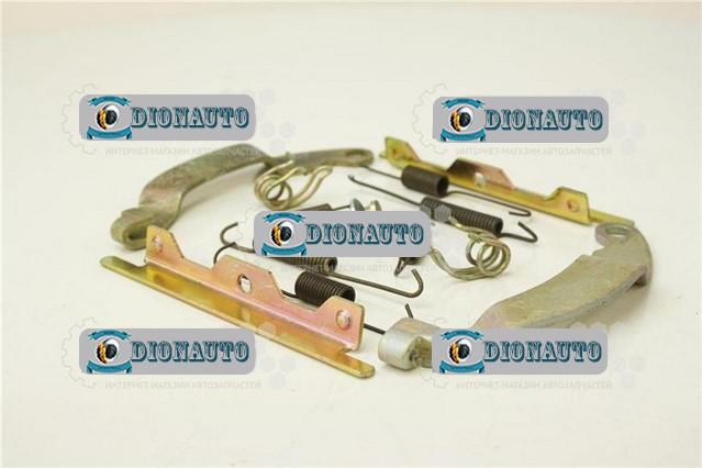Рем комплект ручного тормозной Москвич 2126 Ода  (2126-3502100)