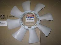 Крыльчатка вентилятора охлаждения (пр-во Mobis) 2526142100