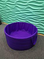 Сухой басейн под шарики детский
