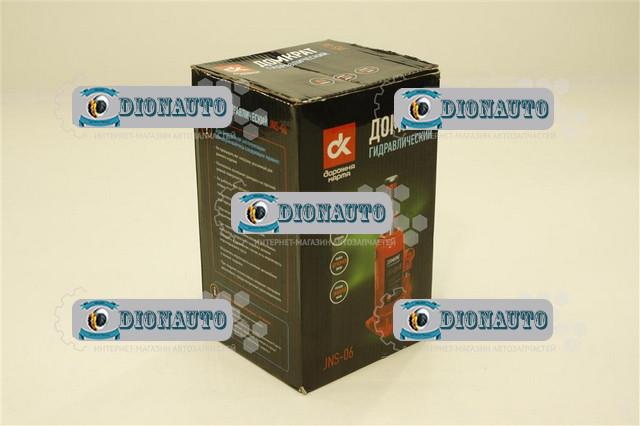 Домкрат гидравлический бутылка 6 т ДК  (JNS-06)