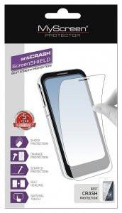 Пленка MyScreen iPhone 5/5S/5C antiCRASH