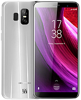 Homtom S7 3/32 Gb silver