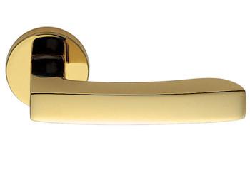 Ручка Colombo VIOLA  AR 21  полированная латунь