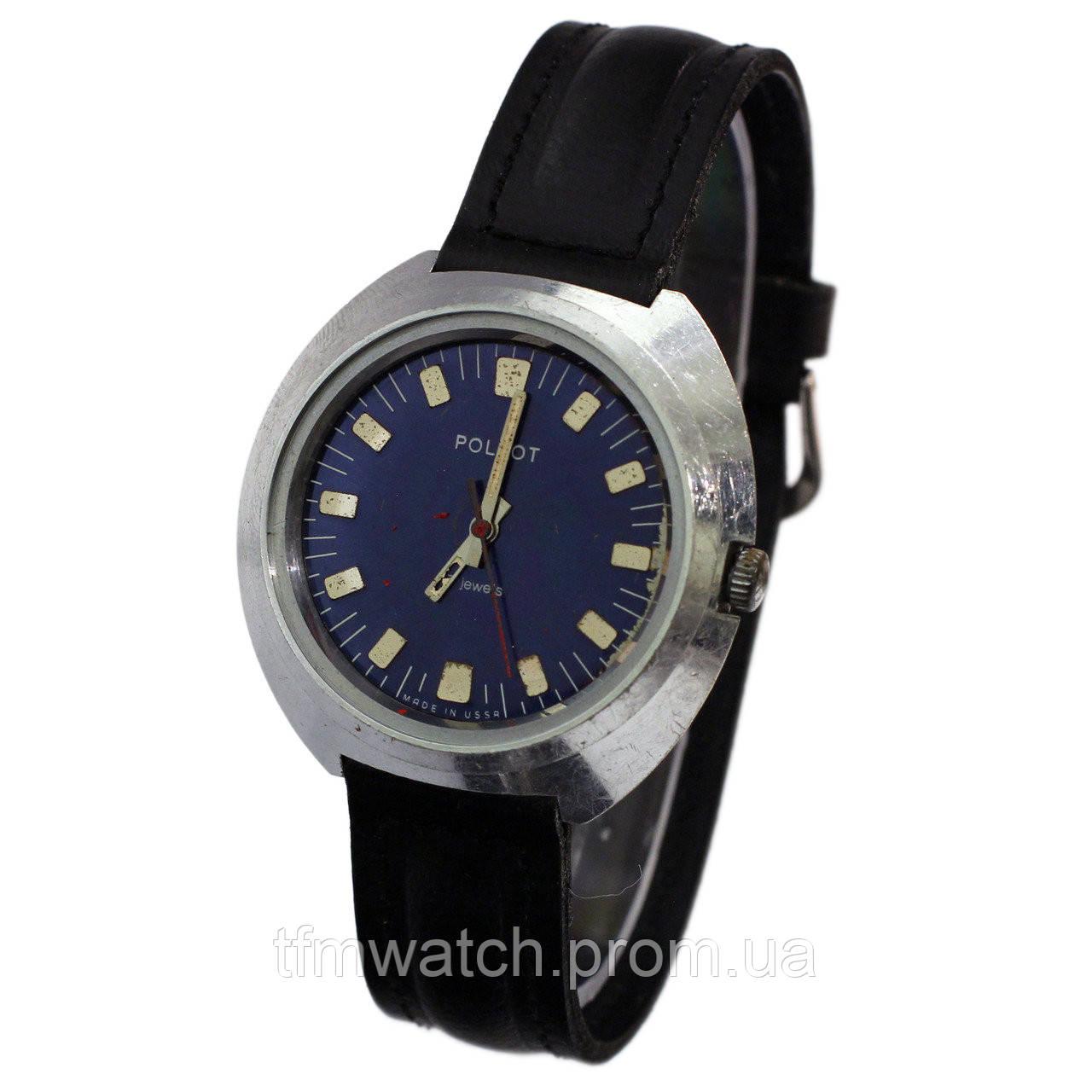 Советские часы Полет Poljot, фото 1