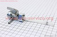 Кран топливный CG/Zubr/WH на грузовой мотоцикл Viper - ZUBR