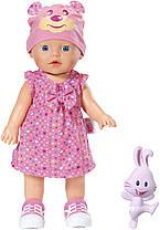 Интерактивная кукла Zapf My Little Baby Born 823484 Учимся Ходить