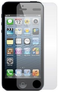 Пленка для экрана MyScreen iPhone 5/5S/5C antiReflex