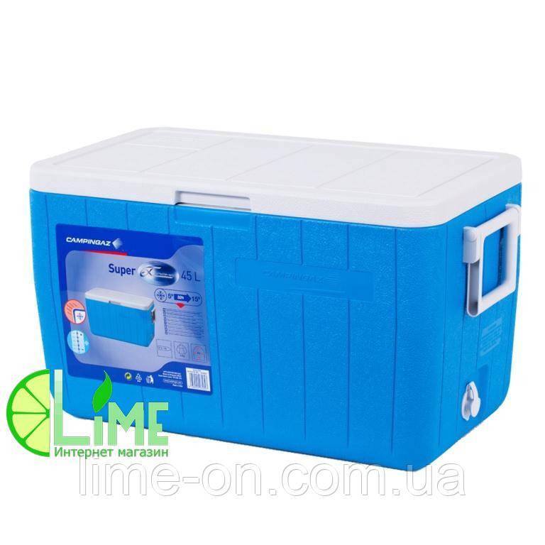 Изотермический контейнер Super Extreme Cooler 45l - LIME online магазин в Харькове