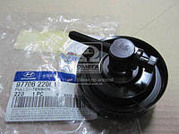 Шкив компрессора кондиционера Hyundai Accent 03-/Getz 06- (пр-во Mobis) 9770622061