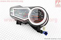Loncin- LX200GY-3 Спидометр в сборе на китайский мотоцикл