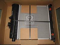 Радиатор охлаждения MERCEDES C-CLASS W202 (93-) (пр-во Nissens) 62708A