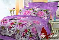 Постель для дома, размер евро, недорогое постельное, HL3429