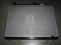 Радиатор охлаждения MITSUBISHI PAJERO (06-) 3,0/3,8 АТ (пр-во Van Wezel) 32002170