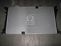 Радиатор охлаждения Trafic VI 2.5 DCi 08/06-(пр-во Van Wezel) 43002490