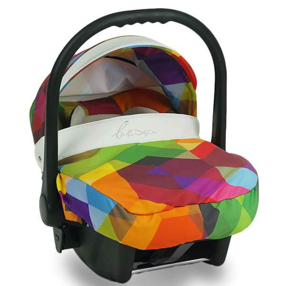 Дитяче автокрісло Bexa Cube 0+