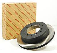 Диск тормозной задний Lexus LS 460 4243150090