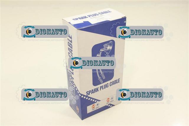 Провода высокого напряжения Матиз 1,0 HAN ДЭУ Matiz (96518123)