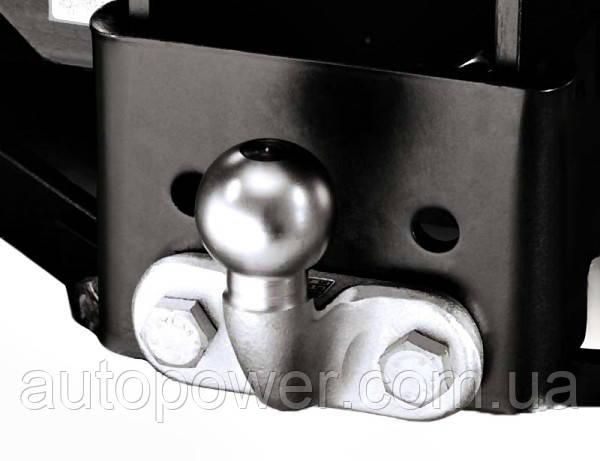 Фаркоп Lexus LX470 07-12, 12-