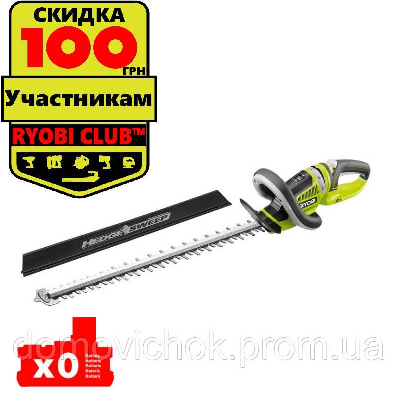 """Кусторез RYOBI OHT1855R - Магазин инструментов """"Домовичок"""" в Одессе"""
