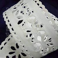 Текстильная лента с перфорацией 4,0 см.