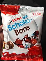 Киндер FERRERO KINDER  SCHOKO-BONS - 125 G