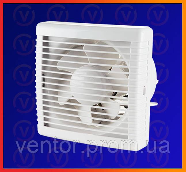 Бытовой канальный вентилятор Домовент ВВР, D = 230мм