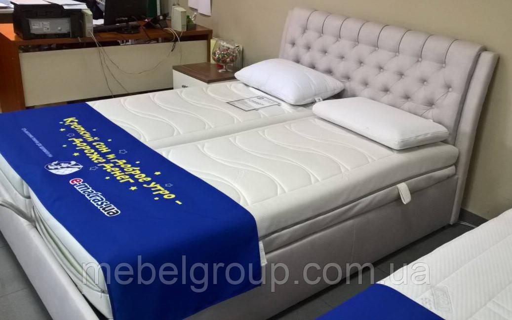 Кровать Гранада 140*200 с механизмом