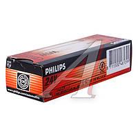 Лампа 24V W5W24V 5W W2,1X9,5d (пр-во Philips) 13961CP