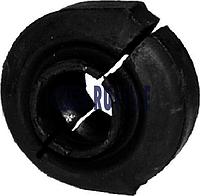 Втулка стабилизатора AUDI 100, A6 2.0-2.8 (90-94) внутр. передн. (пр-во Ruville) 985711