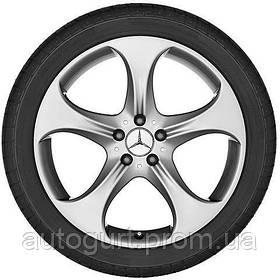 Колёсный диск R18