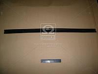 Уплотнитель стекла опускн. ГАЗ 3102 передн. боковой (пр-во БРТ) 31029-6103282Р