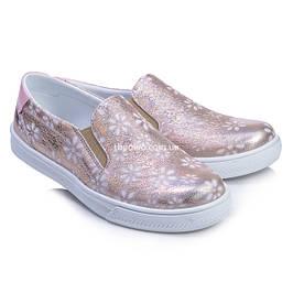 Туфли, слипоны, мокасины детские оптом