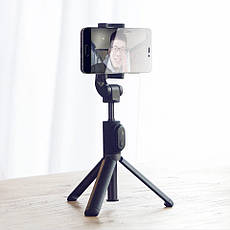 Монопод трипод Штатив Xiaomi Mi Selfie Stick Tripod XMZPG01YM Gray, фото 2