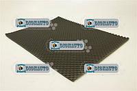 Шумоизоляция Рractik Flex 15мм (0,75м х 1,0м)  (PF-15)