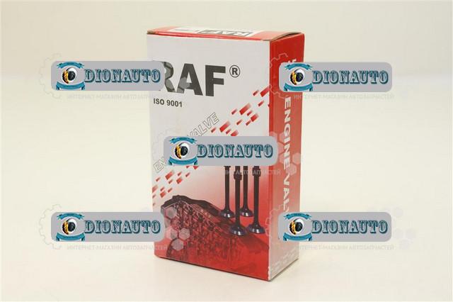 Клапан Авео 1.5 RAF 8кл впускн 4шт Aveo 1.4 16V LT (96335947)
