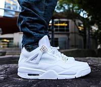 Кроссовки Nike Air Jordan 4 Pure Money