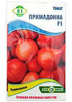 Семена Томата, Примадонна F1, 0.1 г.