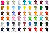 Мужская футболка JHK REGULAR T-SHIRT разные цвета, фото 10