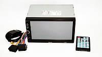 "2DIN Магнитола Pioneer 7018, GPS,экран 7""MР3-DVD,Fm,Bluetooth,8Gb карта памяти"