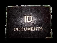 Обложка водительских документов
