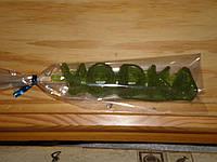 Конфета леденец на палочке с надписью ВОДКА сладкий подарок для взрослых