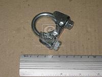 Хомут крепления глушителя D=28 мм (пр-во Fischer) 911-928
