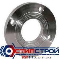Фланец плоский стальной Ду600 Ру10 ГОСТ12820-01