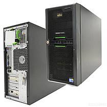 Сервер Fujitsu Primergy TX150 S7 / Intel Core i5-650 / 4 GB DDR3 / 250 GB HDD / NAS хранилище, фото 2