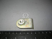 Пластина подвески двигателя ГАЗ нижняя РАСПРОДАЖА (прн. ГАЗ) 3102-1001053-01