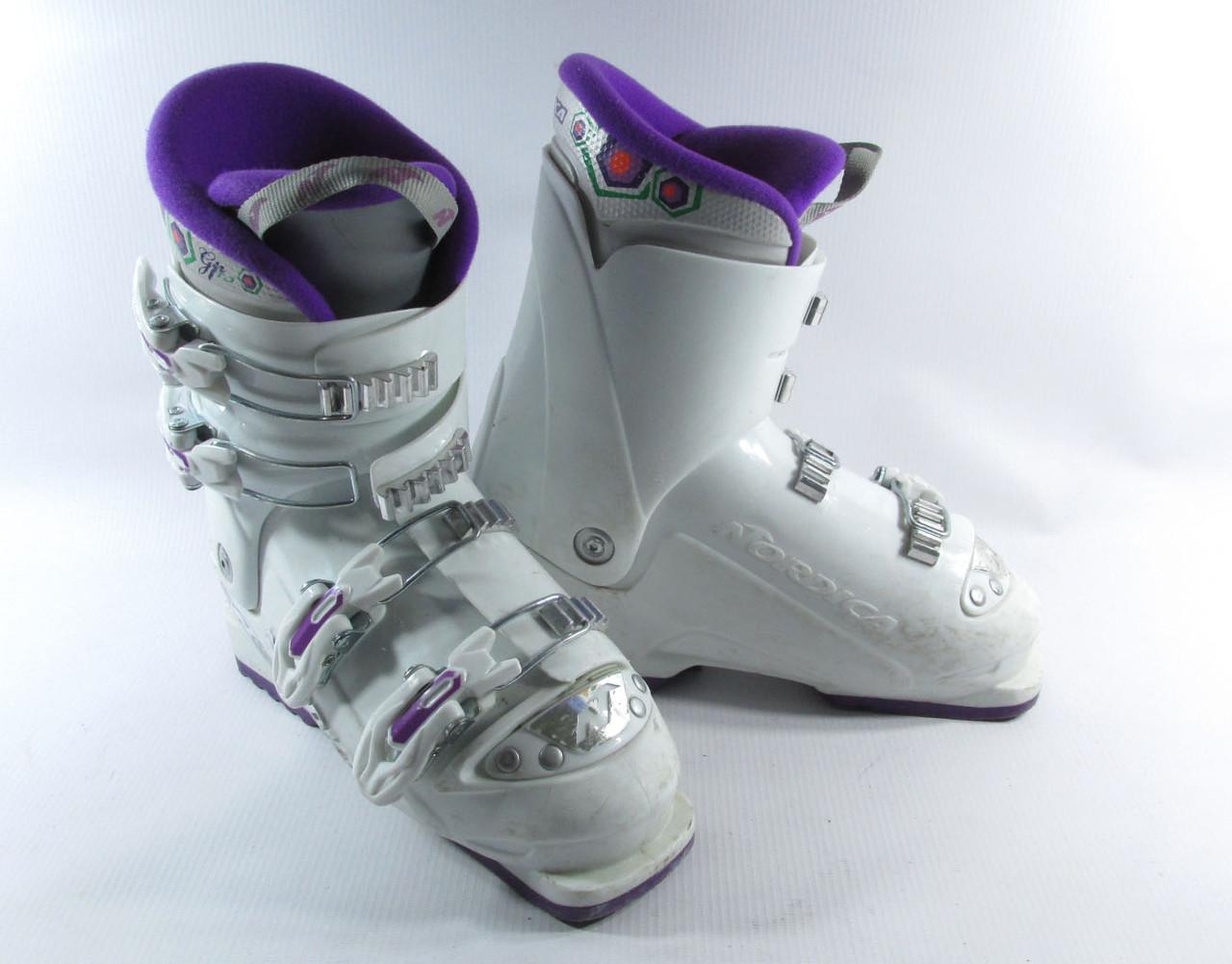 Ботинки лыжные NORDICA, 230-235, Отл сост!